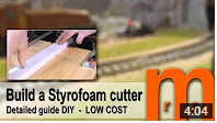Build a simple Styrofoam cutter